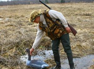 Волжанам запретили охотиться и ограничили въезд в лес