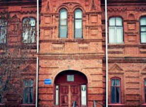 Одно здание в Волжском за историю города имело четыре важных значения