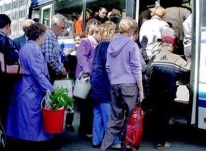 Пассажирка наслала страшные проклятия на кондуктора в Волжском, а потом добилась, чтобы ее наказало руководство автоколонны