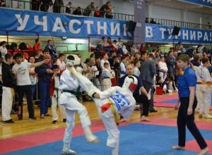 Волжские каратисты и краснослободцы стали чемпионами России