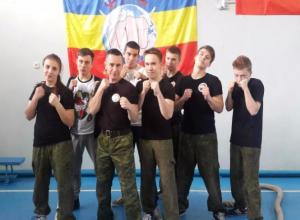 Волжские спортивные клубы поборолись за победу в игре «Братишка»