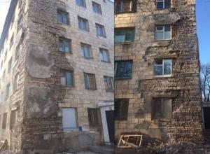Программу по ремонту ветхих общежитий утвердили в Волжском