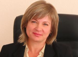 Елена Логойдо стала одной из самых высокооплачиваемых чиновниц Волжского