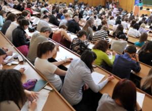 Школьники и студенты Волжского решили экономические задачи на федеральном уровне