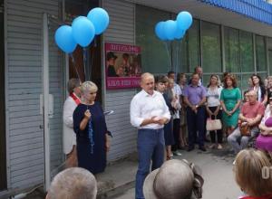 Волжане высмеяли воздушные шарики вокруг мэра Воронина