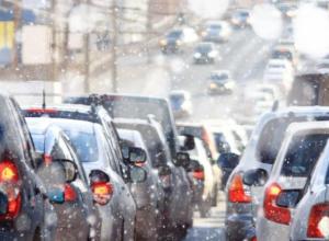 Волжан пригласили сделать гигантские часы из автомобилей 18 марта