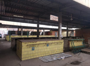 На месте старого базара 10/16 в Волжском сделают современный рыночный комплекс