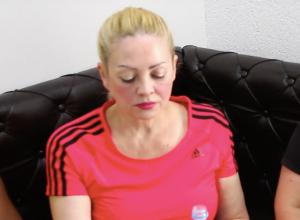 Полюбившаяся многим Лариса Сизоненко покинула «Сбросить лишнее»