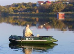 Любитель рыбалки утонул в реке под Волжским