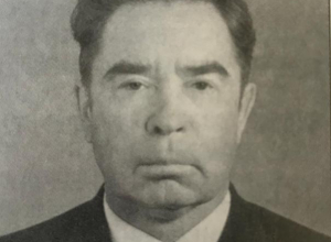 Николай Лебедев 64 года назад стал первым секретарем Волжского горкома