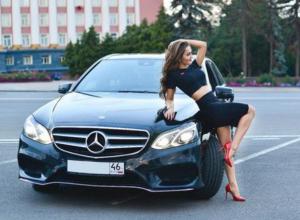 Хрупкие девушки-водители устроят гонку на вылет в Волжском