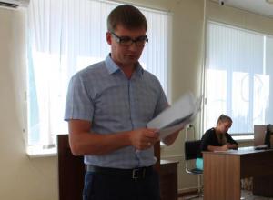 По 15 минут на рассмотрение каждого дела по скандальному сносу домов в Колхозной Ахтубе выделила судья