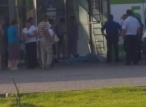 Молодой мужчина погиб от удара током на автомойке Волжского