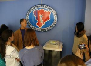 В Волжском утвердили перечень дополнительных участков для голосования на выборах