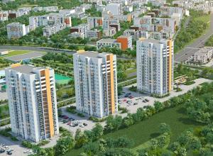С обманутыми дольщиками в Волжском снова приходится разбираться министру строительства и ЖКХ
