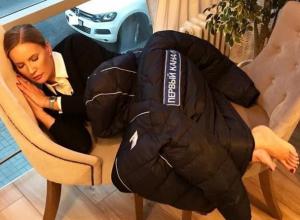 Главврачи больниц Волжского запаниковали, испугавшись визита Лены Летучей