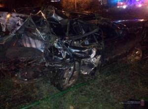 Пьяный волжанин, подозреваемый в смерти двух пассажиров, оказался за решеткой