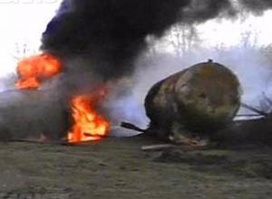 Крупный взрыв в промзоне Волжского прогремел из-за халатности рабочих