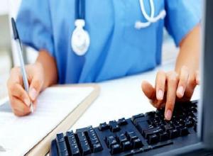 У волжских врачей появилась возможность выписывать электронные рецепты и больничные