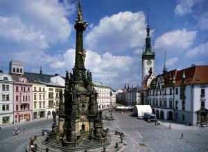 Старинный чешский город дал название улице в Волжском