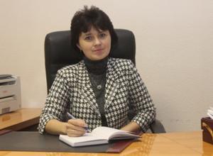 «Рулить» образованием, спортом, культурой и молодежной политикой в Волжском будет Елена Овчаренко