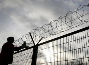 В Волжском заключенные подняли бунт с нападением на охрану