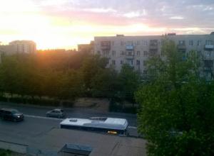 Пятница 13-го в Волжском будет жаркой