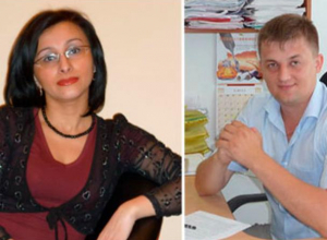 Двух новых руководителей назначили в мэрии Волжского
