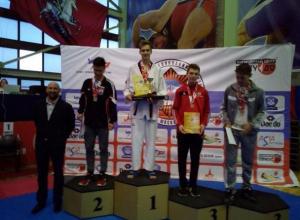 Со Всероссийских соревнований волжские тхэквондисты привезли золото и бронзу