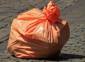 Волжскому не хватило 40 рублей на покупку мусорных пакетов