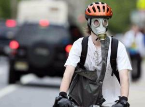 В Волжском активисты устроят пикет против заводских выхлопов
