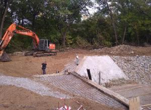 В Волго-Ахтубинской пойме появится мини-ГЭС