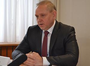 Мэр Игорь Воронин: «Волжский может стать центром развития иранского бизнеса в России»