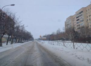 Азербайджанский политик дал имя одной из улиц Волжского