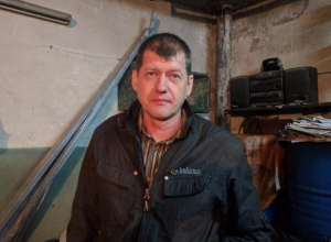Обманутый дольщик «АхтубаСитиПарк» из Волжского вынужден жить в гараже