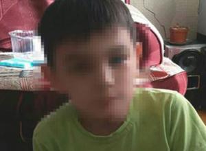 Новость о пропавшем 11-летнем мальчике переполошила волжан