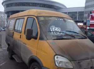 Если отменят маршрутки до Волгограда, нам придется бросать учебу и работу, - волжане