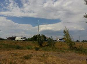 Волжане пожаловались на помехи на опасном повороте со стороны сотрудников ДПС под Волжским