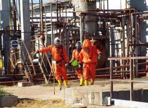 На заводе, который пообещал «экологичное» производство в Волжском, нашли 598 нарушений
