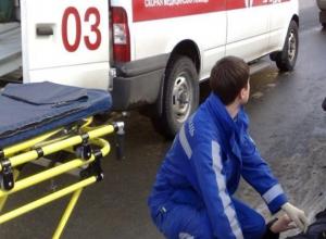 В Волжском 64-летний водитель сбил пенсионера
