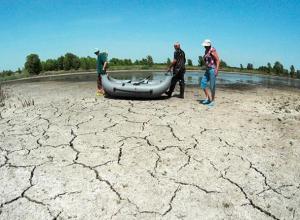 Волгу и Ахтубу решили наполнить за счет сточных и ливневых вод Волгограда и Волжского