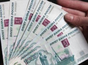 Стройфирма задолжала трем волжанам 115 тысяч рублей