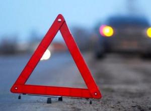 68-летний водитель покалечился в ДТП в Волжском