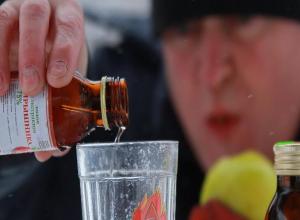 Фармацевты убирают настойки боярышника с прилавков аптек в Волжском