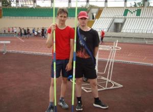 Атлеты из Волжского стали одними из лучших на Первенстве ЮФО