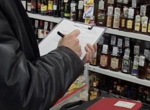 Горе-бизнесмены возили нелегальный алкоголь из Казахстана в Волжский
