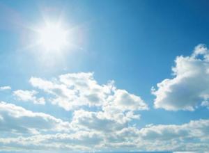 Мороз и солнце пообещали волжанам в выходной день