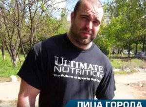 Чтобы вкусно кушать, нужно сначала поработать над фигурой, - волжский спортсмен и тренер Владимир Ракитин