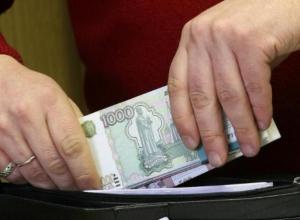 Волжский адвокат и ее подруга притворились предпринимателями и получили 300 тысяч рублей