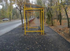Волжане жалуются на приманки для вандалов на улице Пушкина